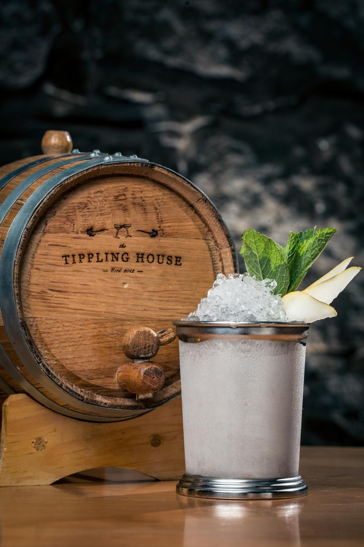 The Tippling House