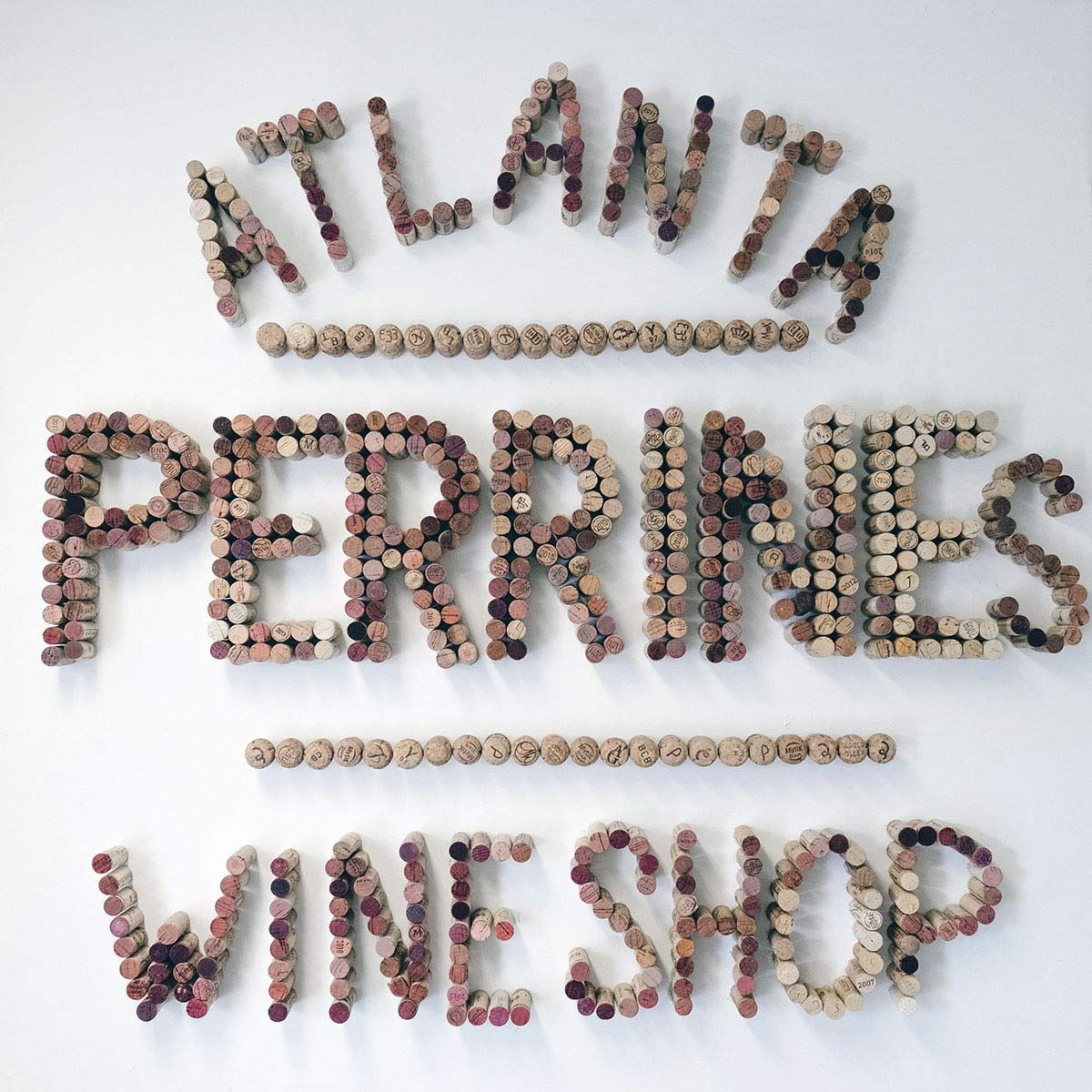 Perrine's Wine Shop