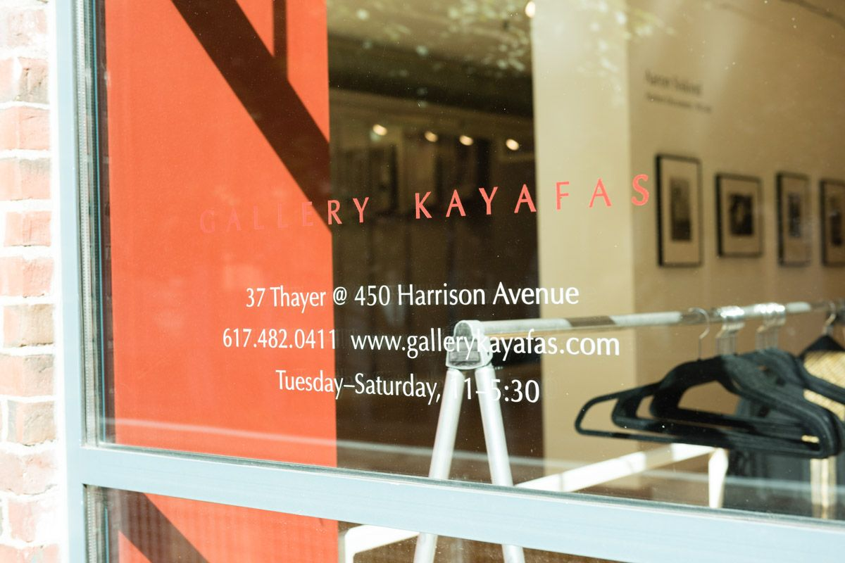 Gallery Kayafas