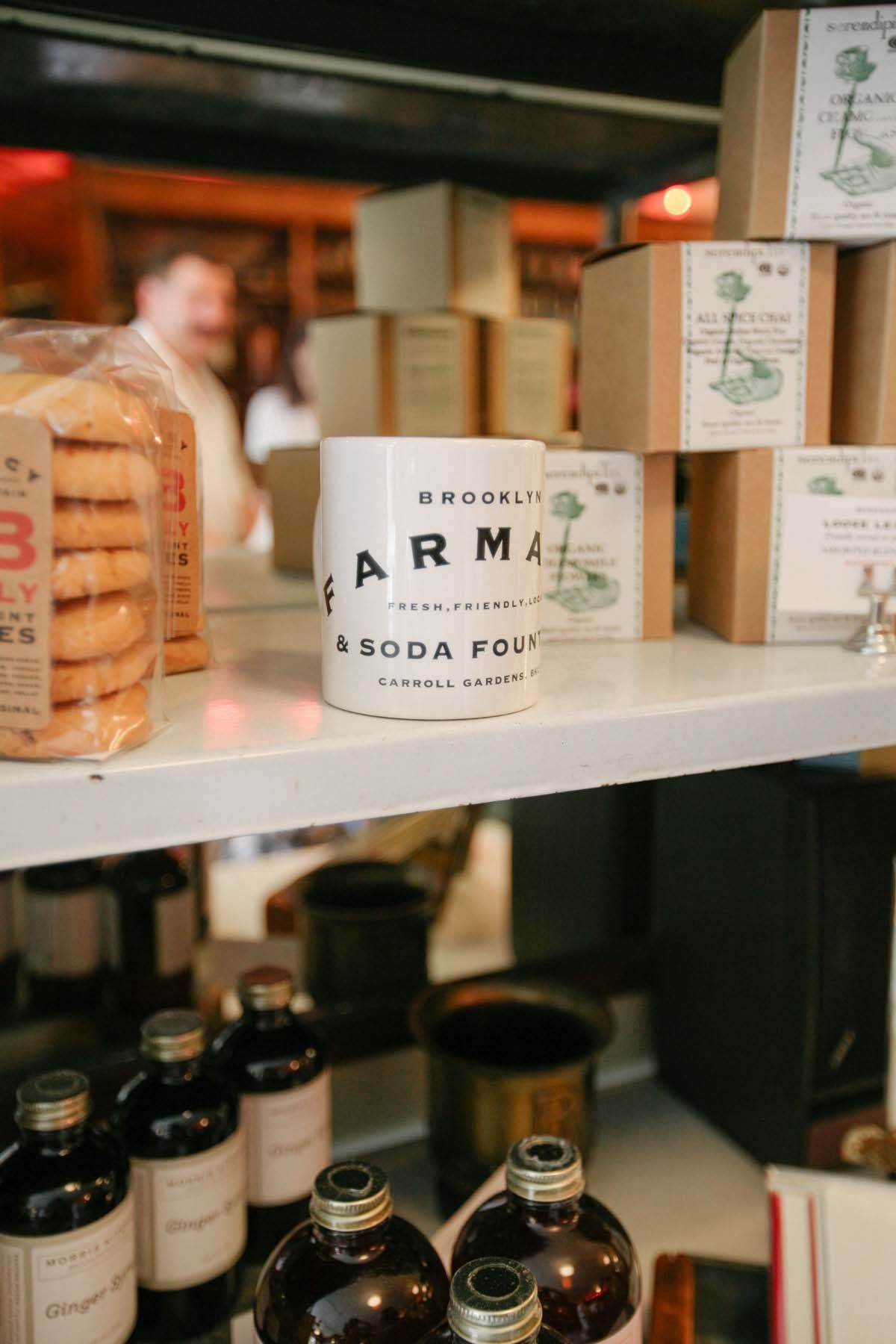 Brooklyn Farmacy & Soda Fountain