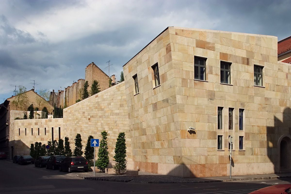 Holocaust Memorial Center