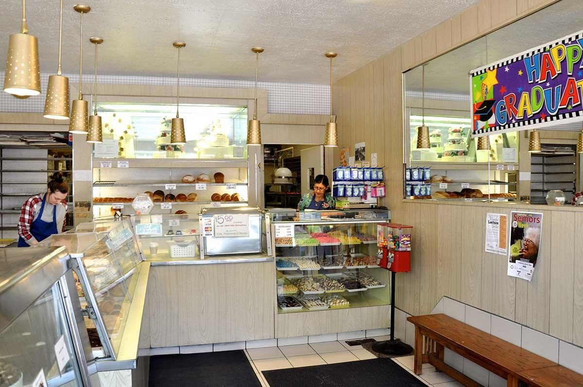 Oak Park Bakery