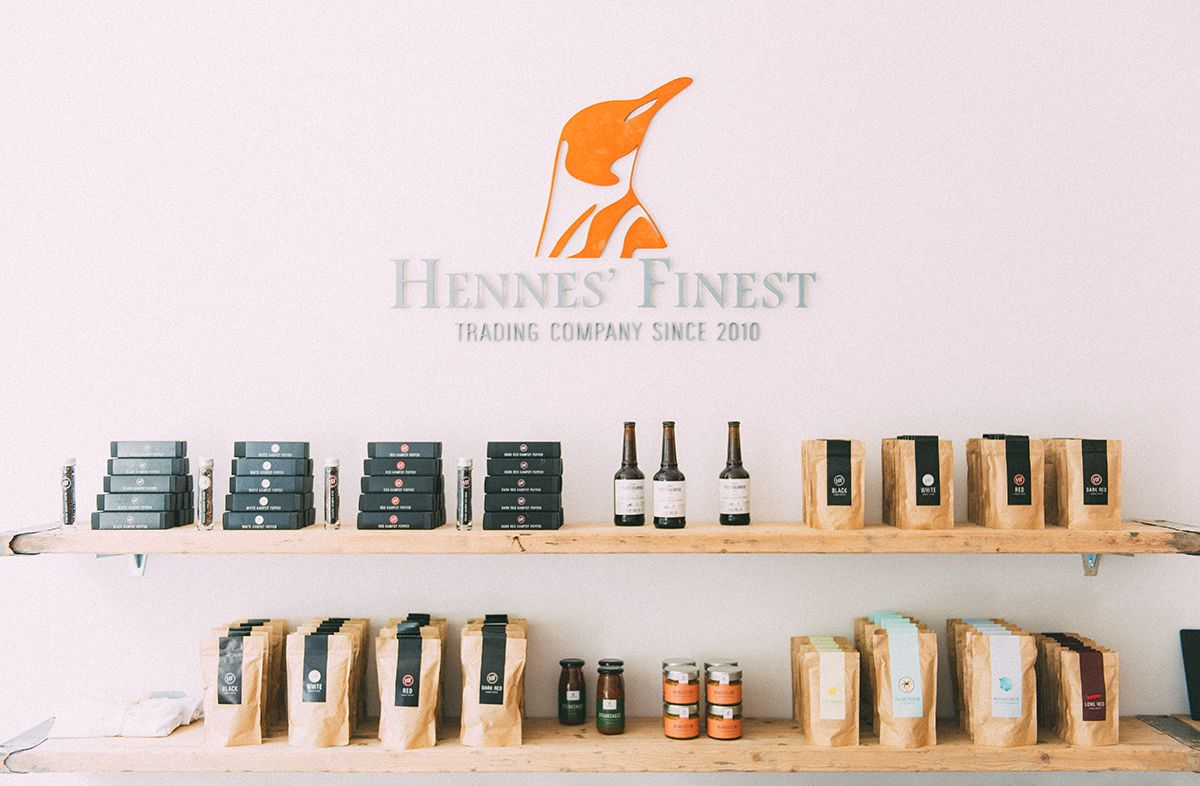 Hennes' Finest Trading Company