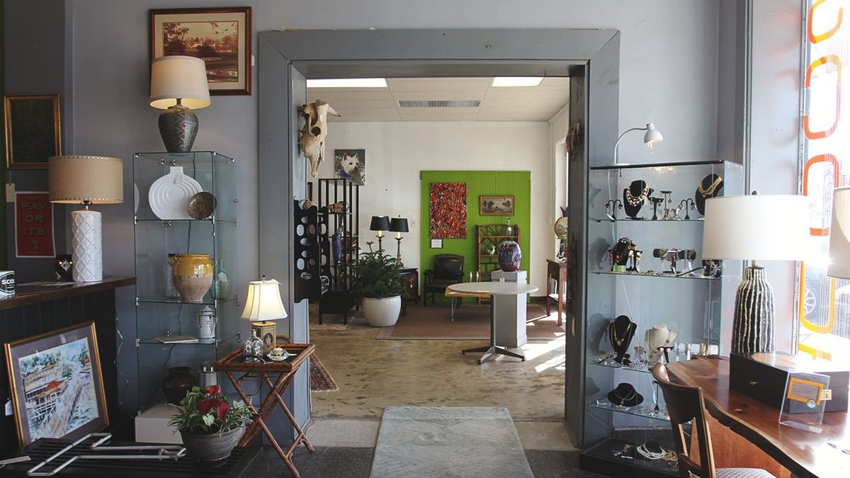 Image result for scout antique & modern
