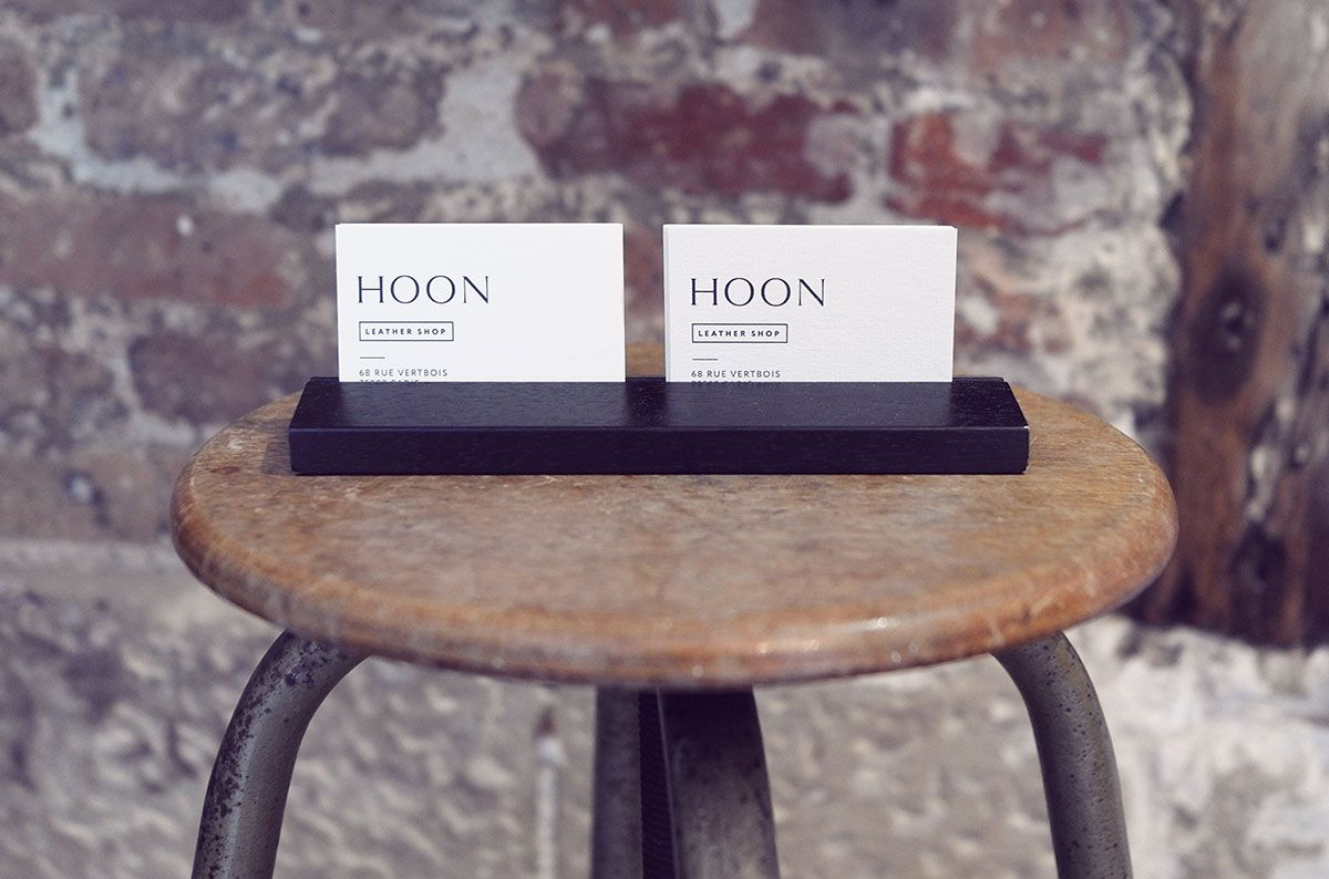 Hoon Leather Shop