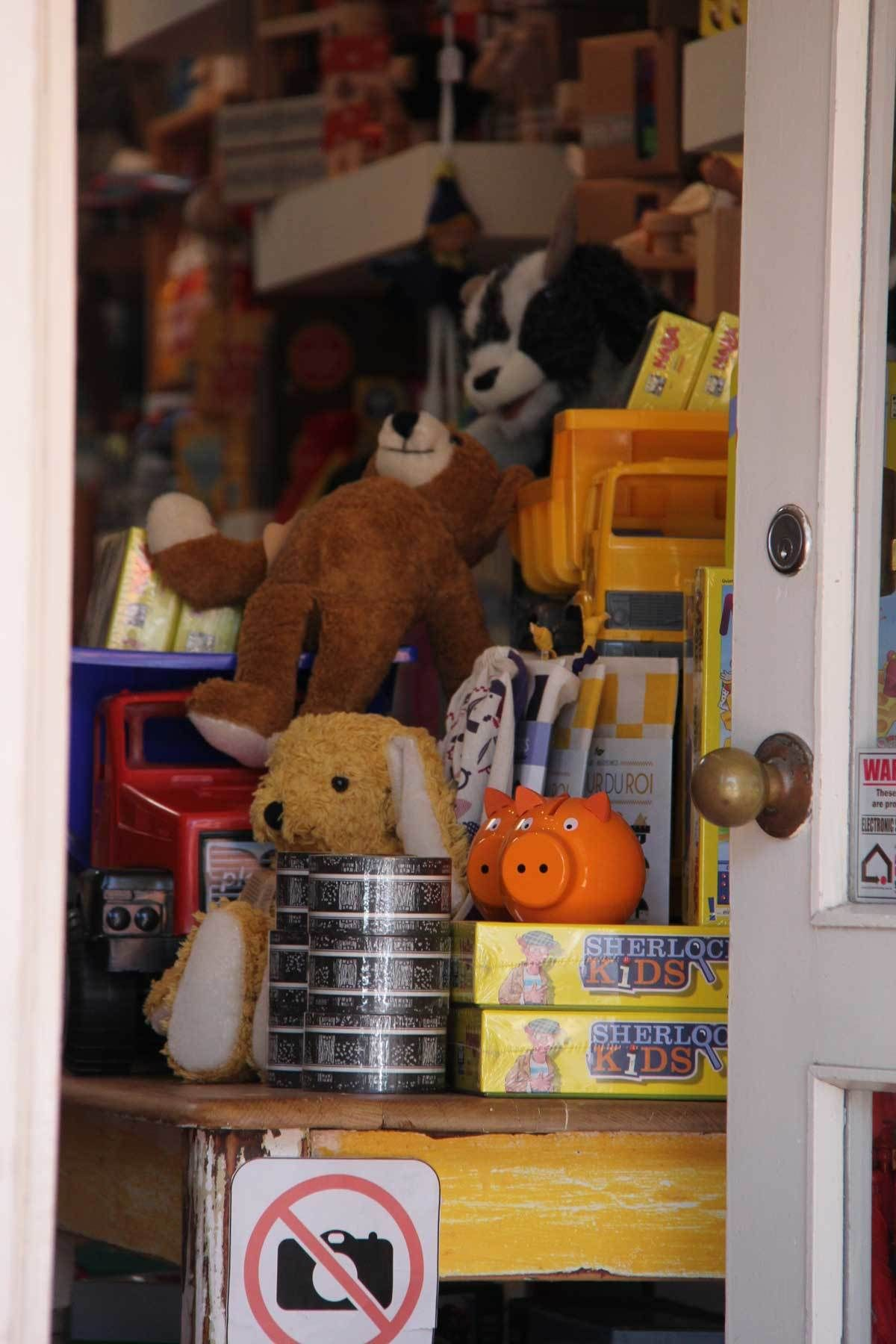 Puddle Duck Toys | The Double Bay Toy Shop